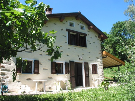 Casa San Pietro
