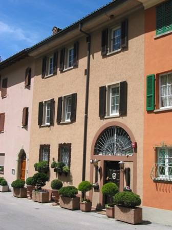 Casa Antica