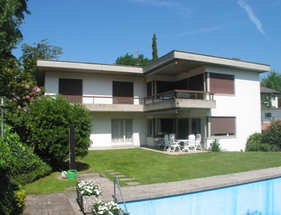 Villa Noale