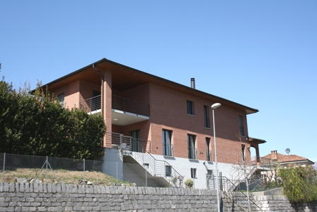Villa Sant'Abbondio