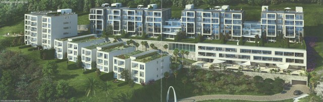 Residenza Emerald Living