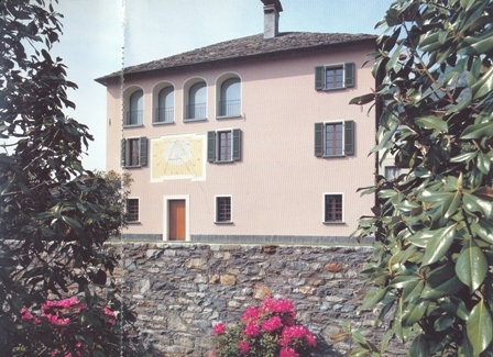 Villa Patrizia