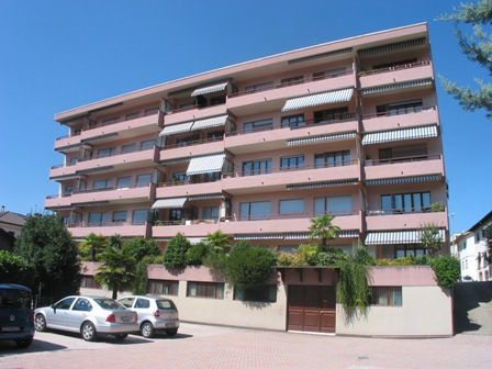 Residenza Salita