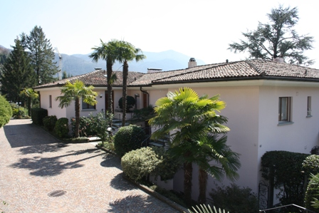 Residenza Villa Gardenia