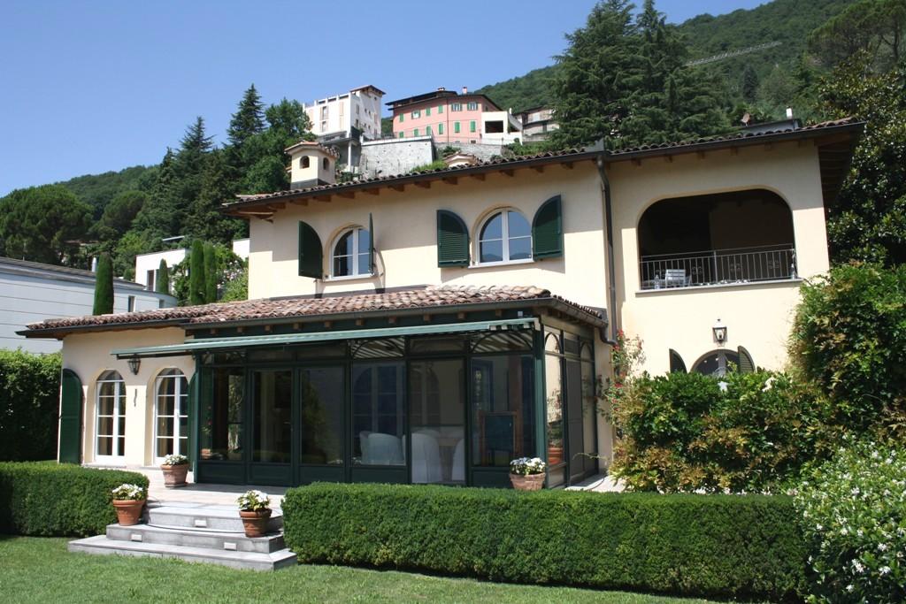 Villa Ceresio