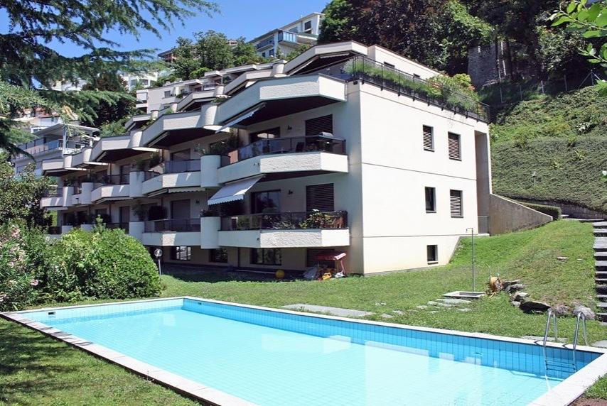 Residenza Val Trona